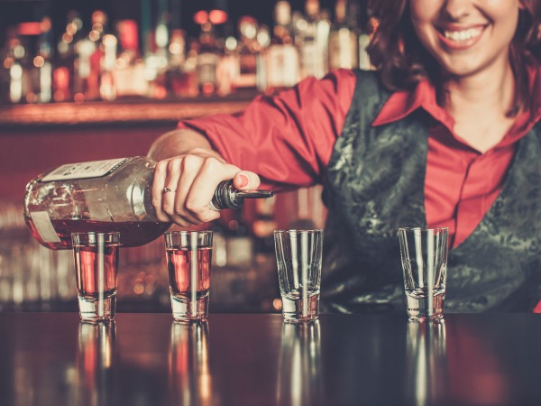 11 Ways Bartending Prepares You for Parenthood