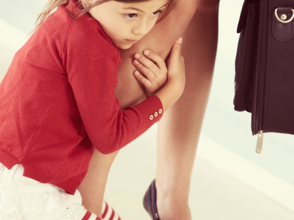 How to Deal with Working Mom Guilt