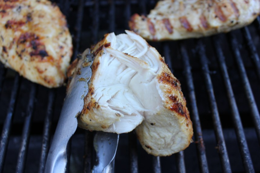 How To Grill Perfect Chicken Breast