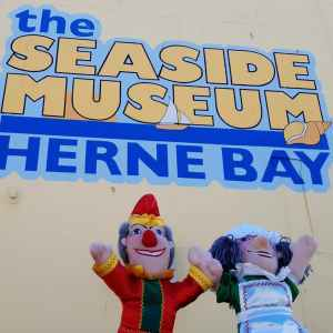 Seaside Museum with Punch and Judy