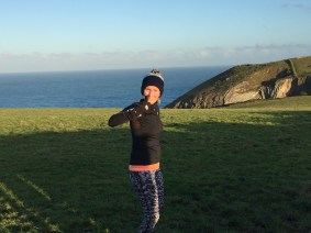 Another thumbs up for a 5 mile trail run in Cornwall