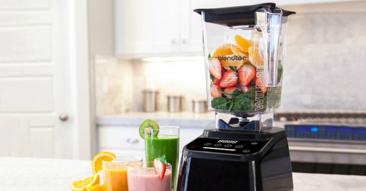 Blendtec vs. Vitamix – Which Should You Get?