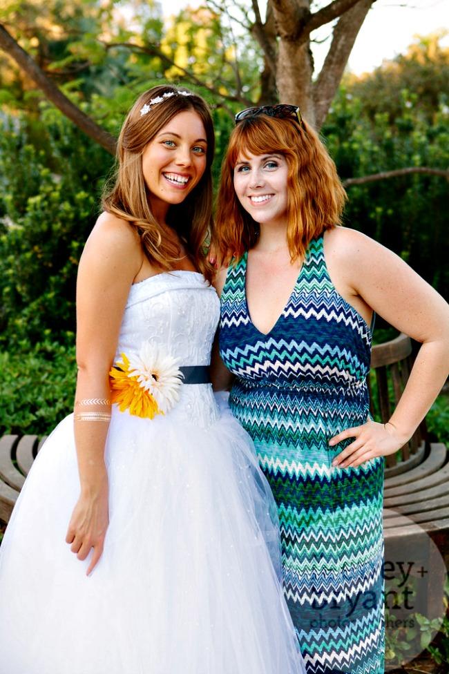 Sarah peter wedding stacey
