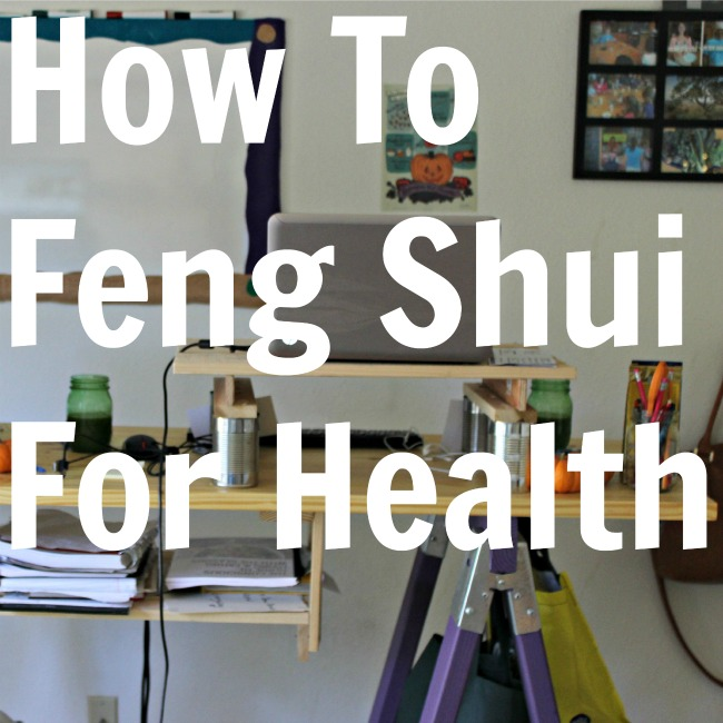Feng Shui Health feng shui for health » the seasonal diet - with sarah & peter