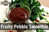 Fruity Pebble Smoothie