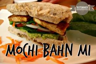 Mochi Banh Mi