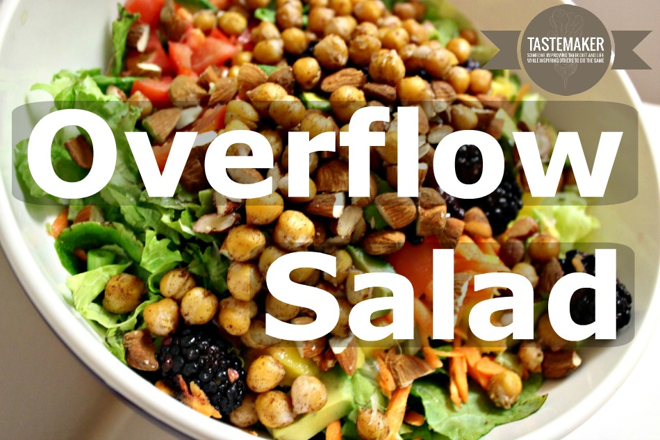 Overflow Salad