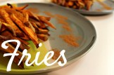 Fry Recipes