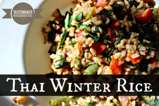 Thai Winter Rice