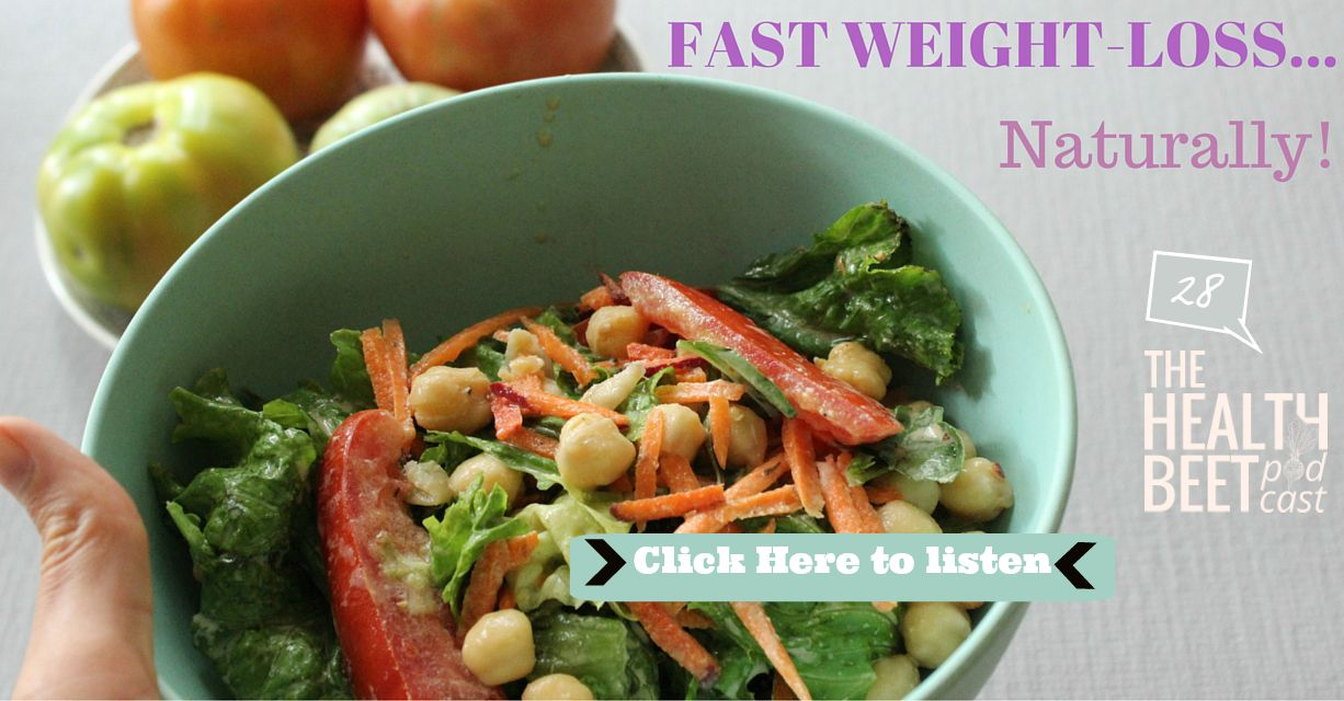 HB28 Jump Start: Fast Weight-Loss... Naturally! - The ...