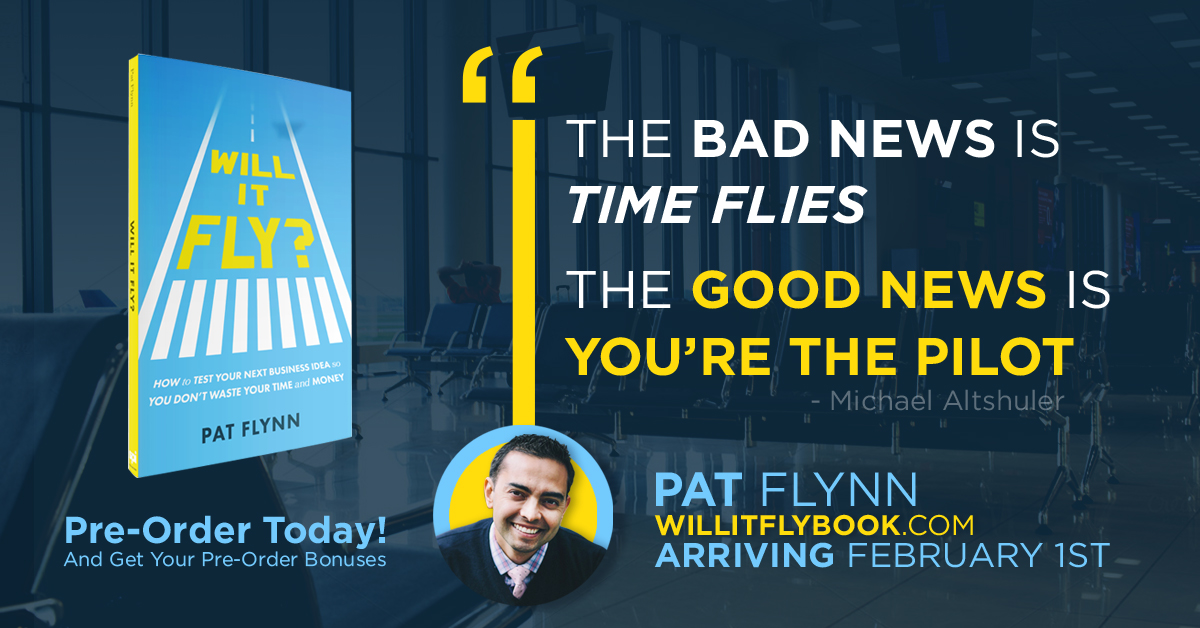 Will It Fly: Book Review