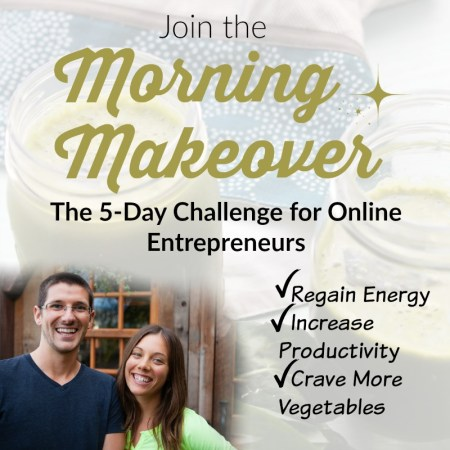 Start The Morning Makeover 5 Day Challenge For Entrepreneurs