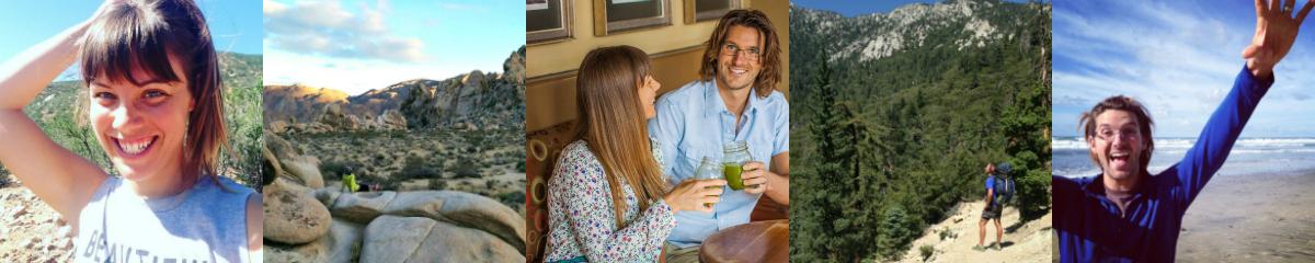 Sarah and Peter Hagstrom The Seasonal Diet