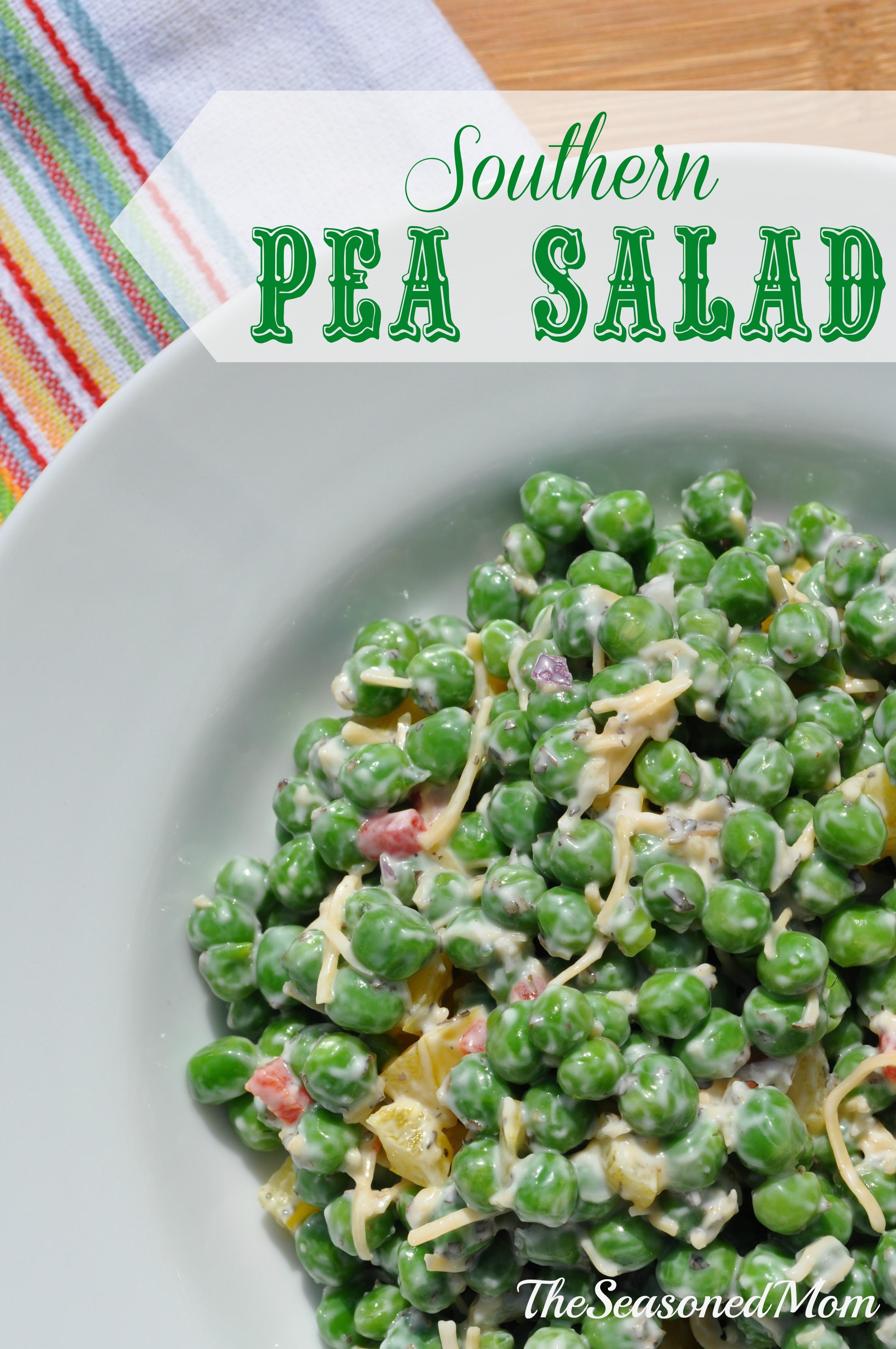 Mom S Marinated Vegetable Salad The Seasoned Mom