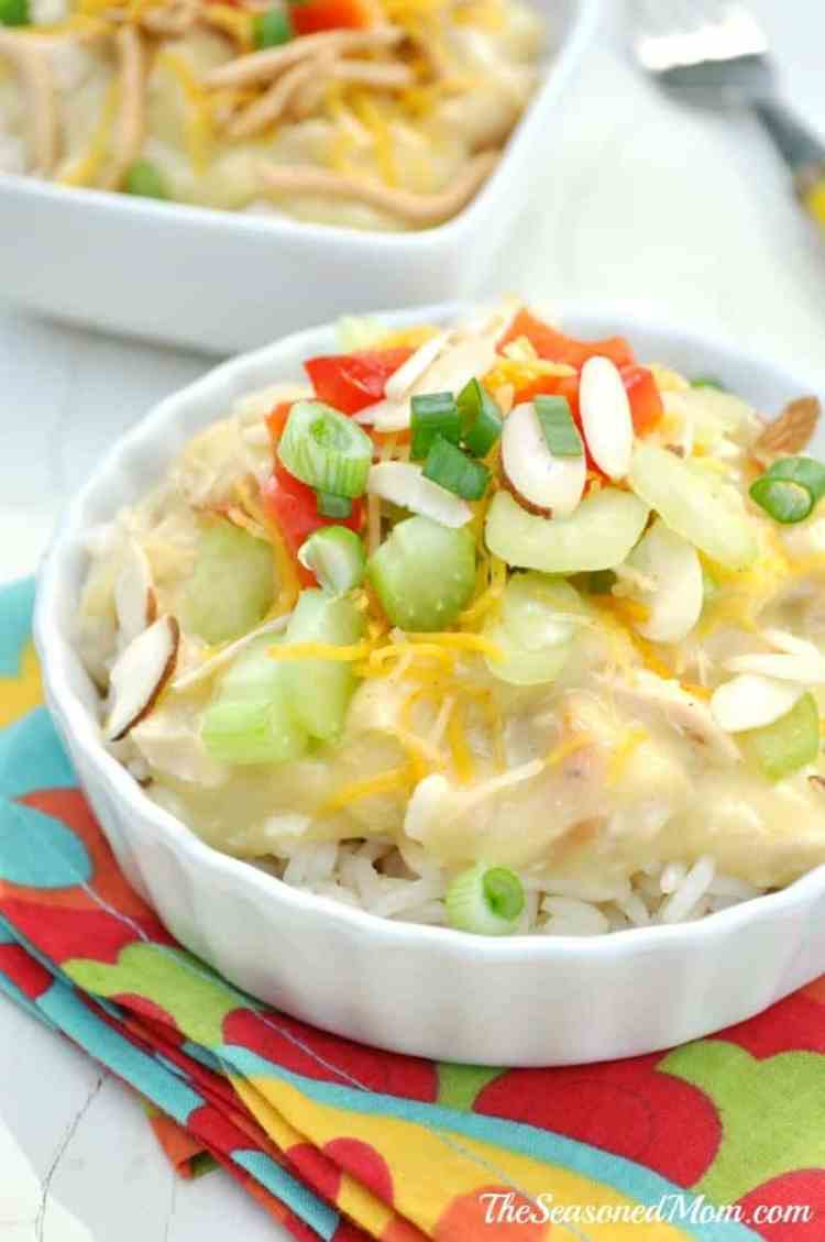 Aunt Bee's Chicken Toppers 2