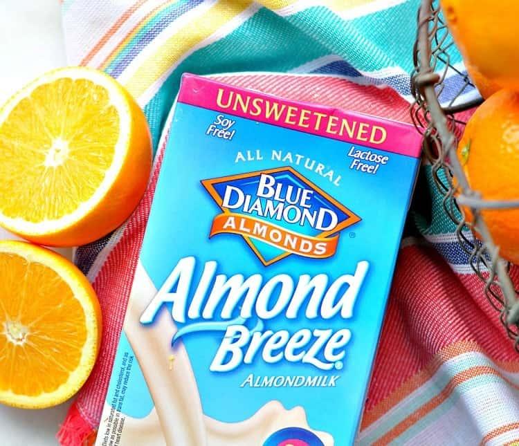 Orange Julius Protein Smoothie EDIT