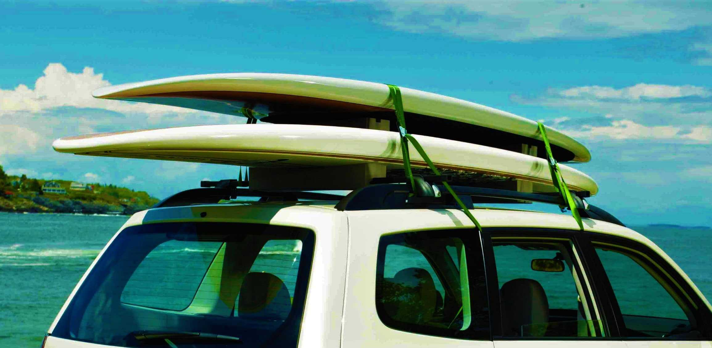 stand rack fcs premium racks single paddle car up soft en product board