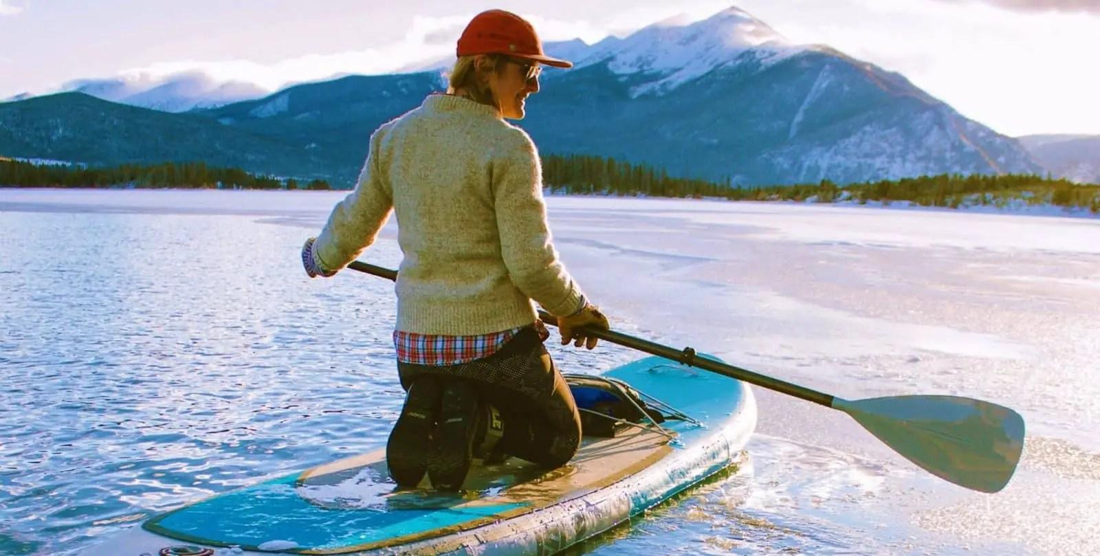 10 Paddle Board Camping Tips That Matter Seasoned Surfer