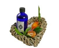 Apothecary Room Mandarin Body Oil