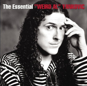 yankovic weird al the essential weird al yankovic1