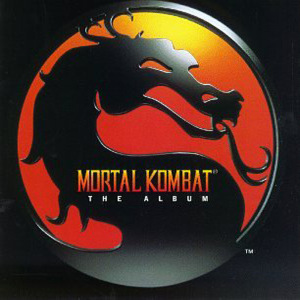 immortals the mortal kombat  the album1