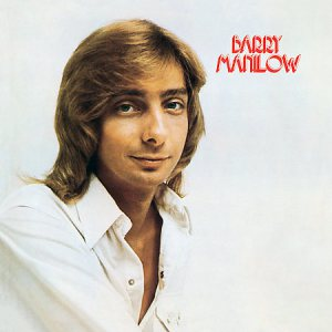 barry manilow bell lp1