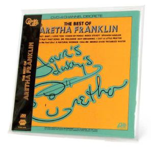 the best of aretha franklin quadraphonic mix handmade product shot large 12778409818383