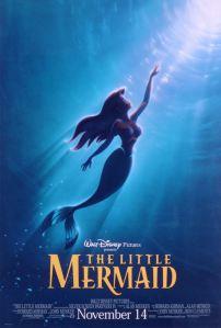 little mermaid ver12
