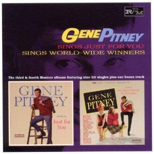 gene pitney rpm