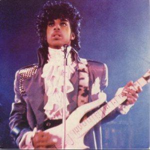 prince purplerain