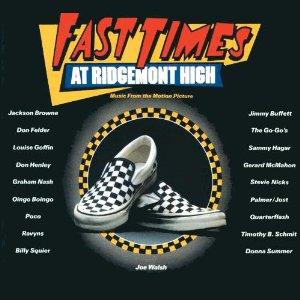 fast times ost