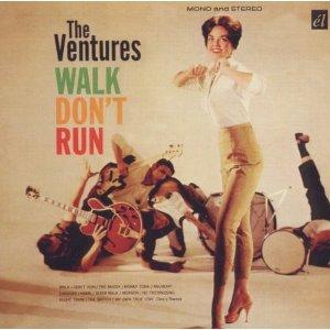 ventures walk