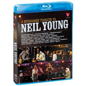 musicares neil young