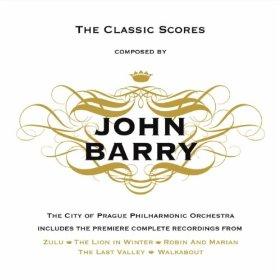 john barry classic scores