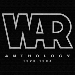war anthology