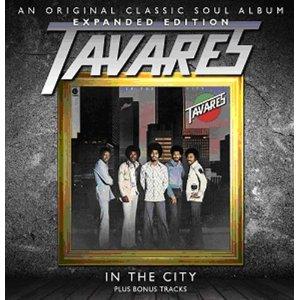 tavares in the city
