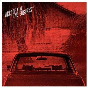 arcade fire scenes from the suburbs ltd  edt