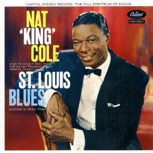 nat cole st louis blues