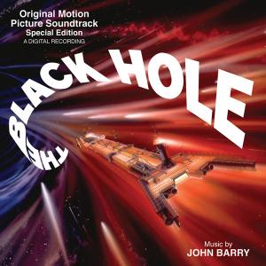 "Review: John Barry, ""The Black Hole: Original Motion Picture Soundtrack"""