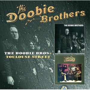 Listen To The Music: Doobie Brothers Catalogue Expanded In The U.K.