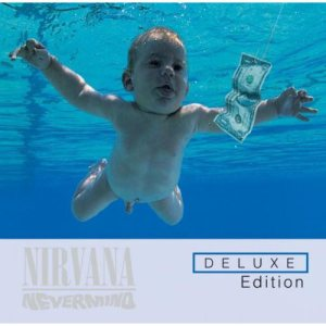 nevermind deluxe edition