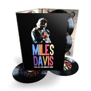 miles davis warner years