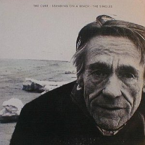 the cure staring at the sea the images dvd