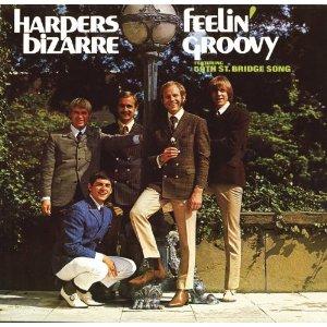 harpers groovy