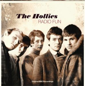 hollies radio fun cover1