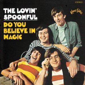 Lovin Spoonful Magic