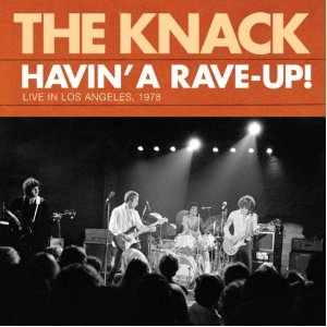 the knack rave up1