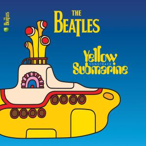yellow submarine songtrack cover art1