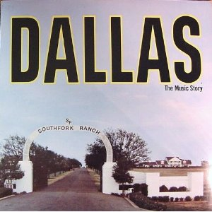 dallas the music story