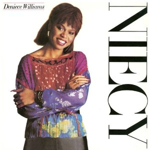 deniece williams niecy1